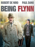 Being Flynn (2012) Poster