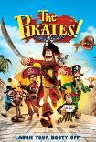 ¡Piratas! Una Loca Aventura