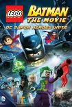 Lego Batman: The Movie- DC Super Heroes Unite