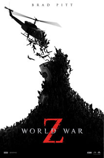 WORLD WAR Z () Poster