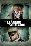 THE LONE RANGER () Poster