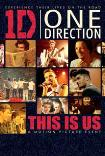 ONE DIRECTION: THIS IS US () Poster