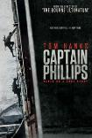 CAPTAIN PHILLIPS () Poster