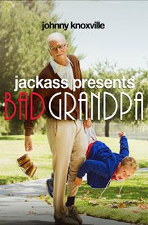 Jackass Presents: Bad ... (2014) Poster