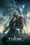 THOR: THE DARK WORLD 3D () Poster