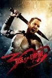 300: El nacimiento de un Imperio (2014) Poster