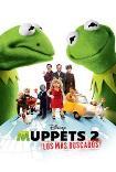 Muppets 2: Los más bu... (2014) Poster