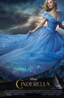 La Cenicienta (2015) Poster