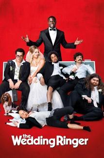 El gurú de las bodas (2015) Poster