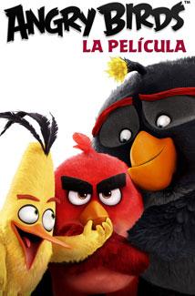 Angry Birds. La película (2016) Poster