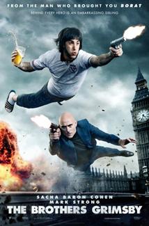 Espía por Error (2016) Poster