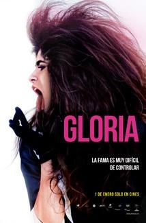 Gloria (2015) Poster