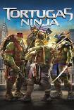 Tortugas Ninja (2014) Poster