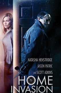 Home Invasion (2016) Poster