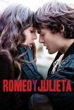 Romeo y Julieta (2014) Poster