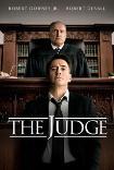 El Juez (2014) Poster