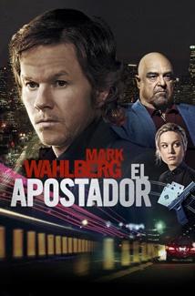 The Gambler (2015) Poster