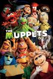 Los Muppets (2011) Poster