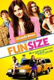 Fun Size (2012) Poster