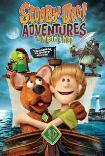 Scooby Doo y el mapa misterioso (2013) Poster