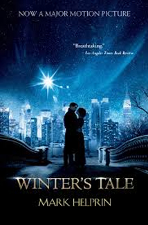 Winter's Tale (2014) Poster