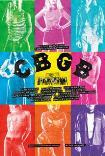 CBGB (2014) Poster