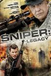 Sniper: Legacy (2014) Poster