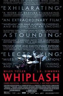 Whiplash: música y obsesión (2014) Poster
