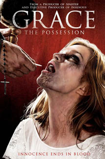 Grace: The Possession (2014) Poster