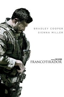 American Sniper (2015) Poster
