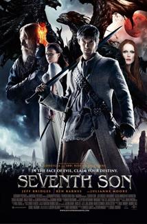 El Séptimo Hijo (2014) Poster