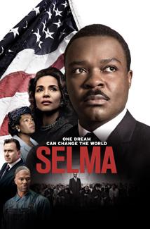 Selma, el poder de un sueño (2014) Poster