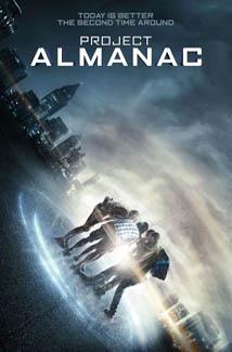 Proyecto Almanac
