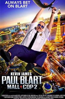 Héroe de centro comercial 2 (2015) Poster