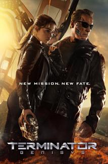 Terminator: Génesis (2015) Poster