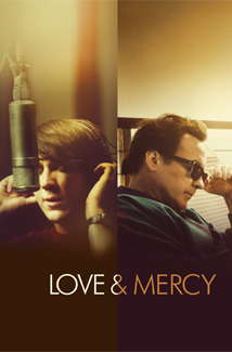 Love & Mercy (2015) Poster