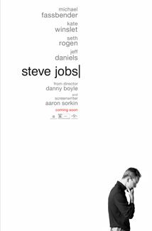 Steve Jobs (2015) Poster