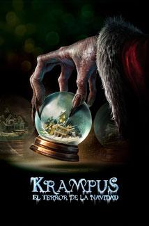 Krampus: El terror de la Navidad (2015) Poster