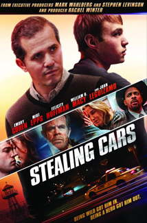 Stealing Cars (2016) Poster