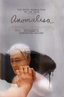 Anomalisa (2016) Poster