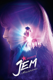 Jem and the Holograms (2016) Poster