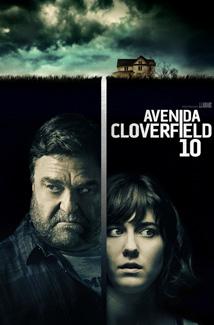 Avenida Cloverfield 10 (2016) Poster