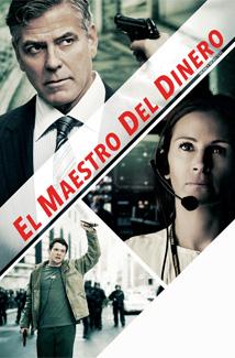 El maestro del dinero (2016) Poster