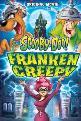 Scooby-Doo! Frankencreepy (2014) Poster