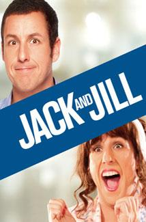 Jack y Jill (2011) Poster