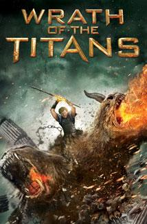 Furia de Titanes 2 (2012) Poster