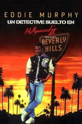 Un Detective Suelto en Beverly Hills II