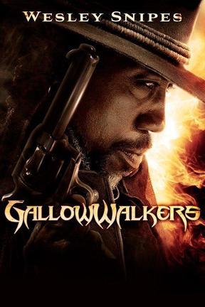 Cazador De Demonios. GallowWalkers