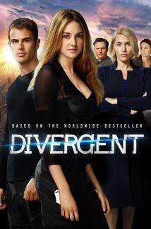Película Divergente