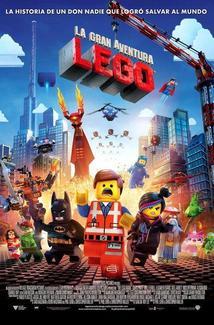 Película The LEGO Movie
